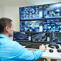 TWS Systems - Monitoring Services