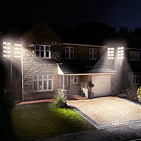 TWS Systems - Security Lighting